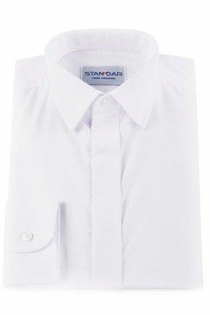 Boys White Shirt M2 - XL